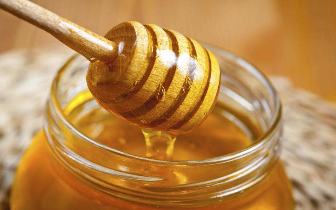 ¿Miel para la salud?